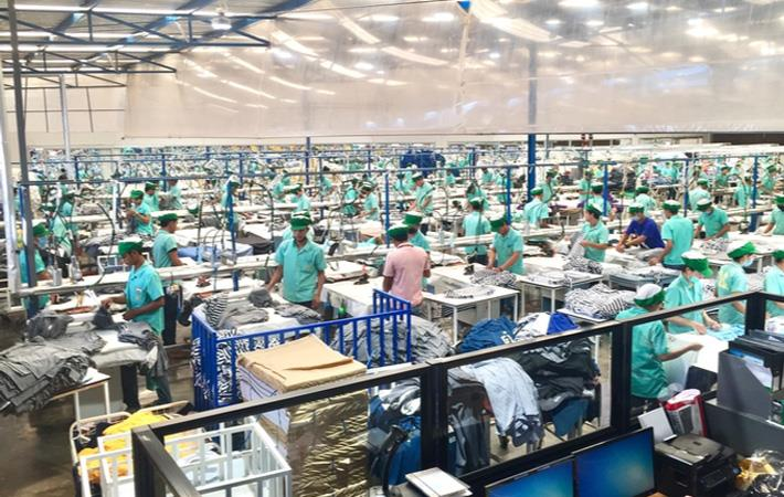 Cambodia's 5-yr development strategy for garment-textile, footwear sectors