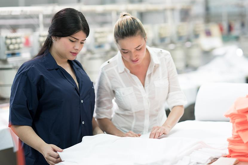 Brand Assurance and Licensing for Teflon™ Textile Finishes