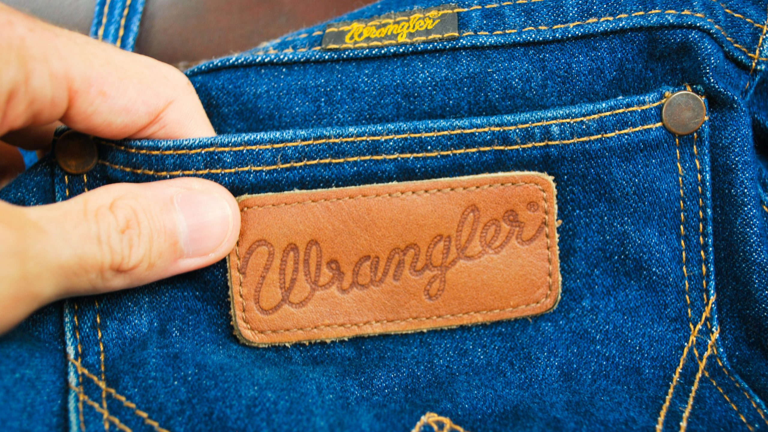 Wrangler ® sets optimistic new targets by 2030 to reduce water consumption