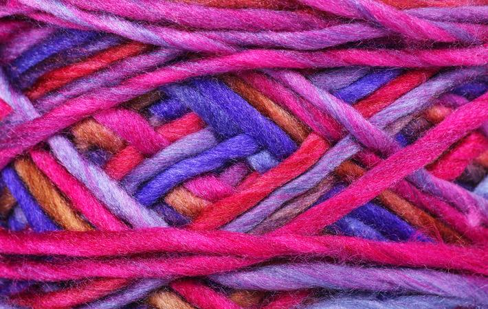 Global trade of textured yarn to move down