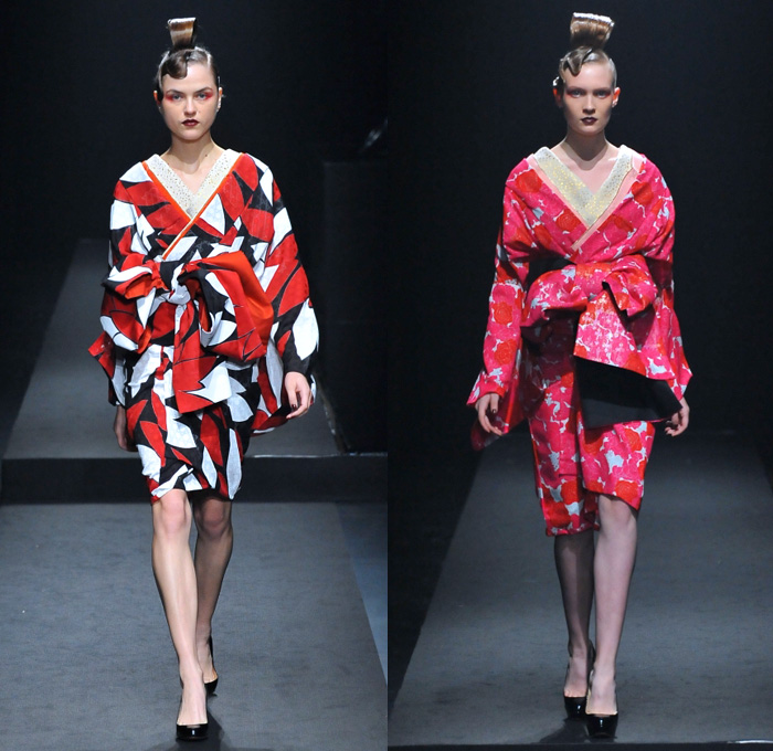 Japanese Fashion and its Innovations