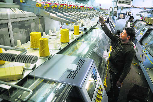 Textile industry wants anti-dumping duty on viscose staple fibre to go
