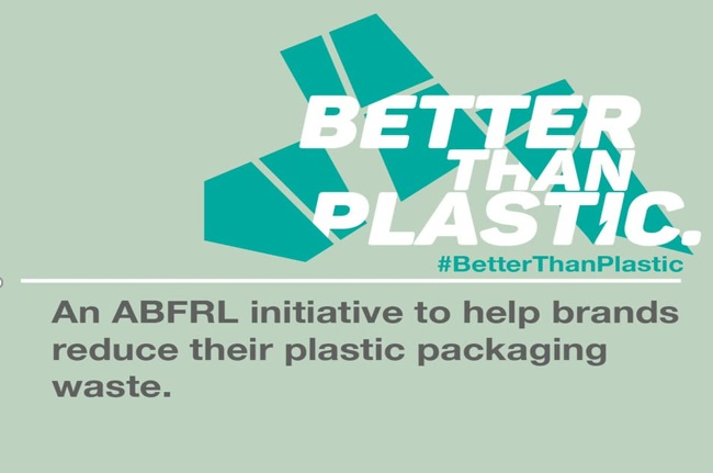 Solving for Plastic Pollution Caused by Single Use Packaging in Apparel