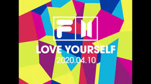 Fila India to launch FILA X BTS 'LOVE YOURSELF' collection in collaboration with BTS.
