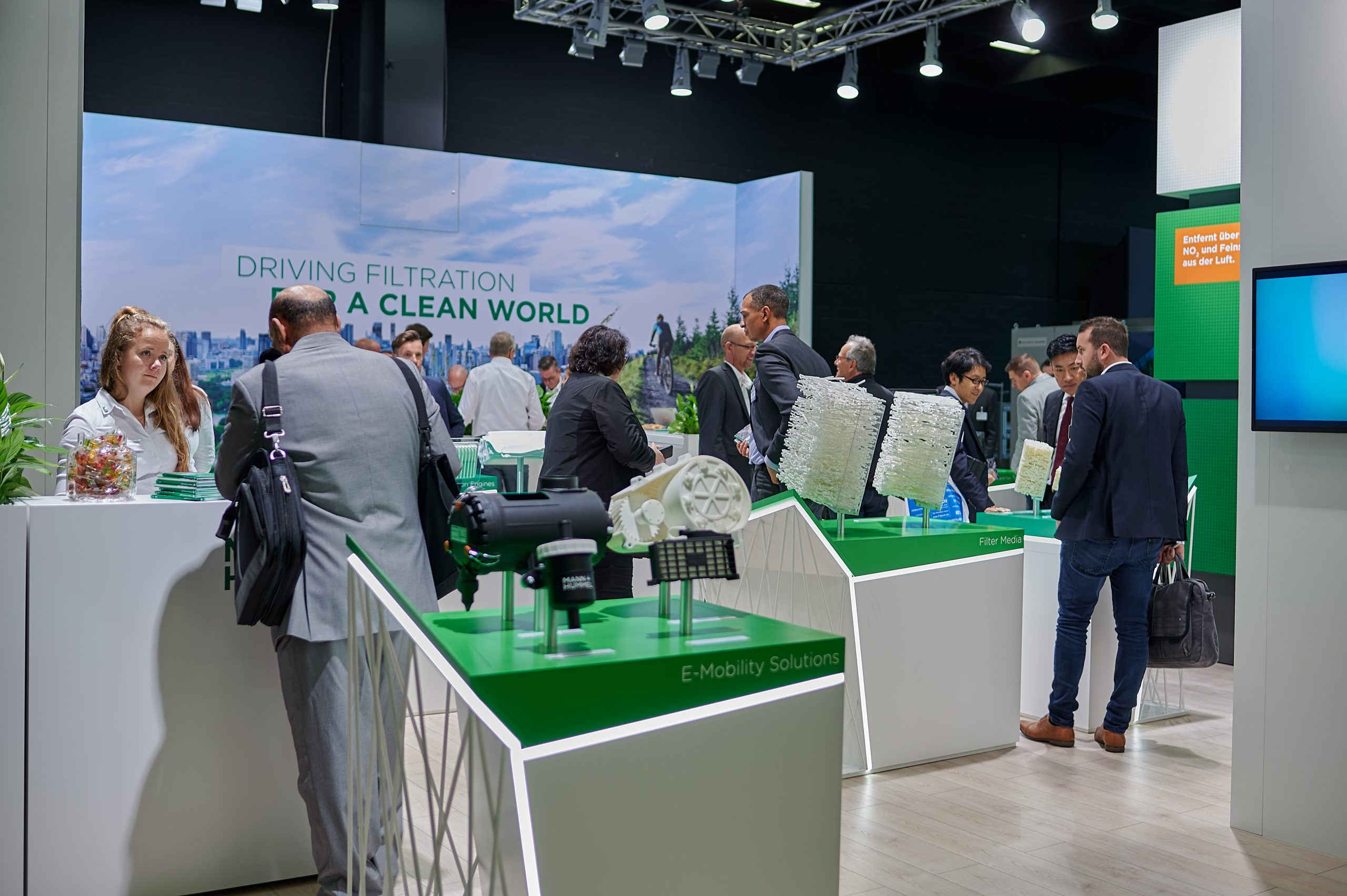 FILTECH 2021: Efficient separation for sustainable stone products