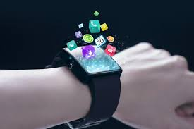 E-Textiles: The Next Frontier of Wearables.
