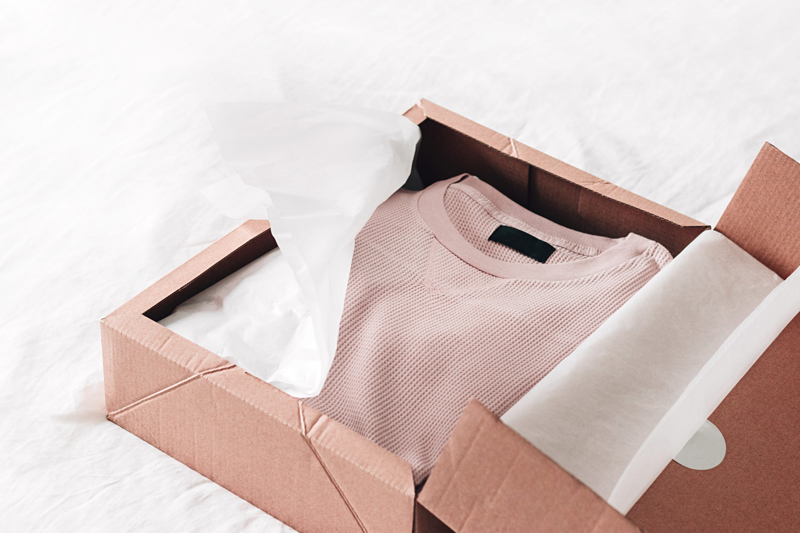 Mystery fashion boxes leave customers furious