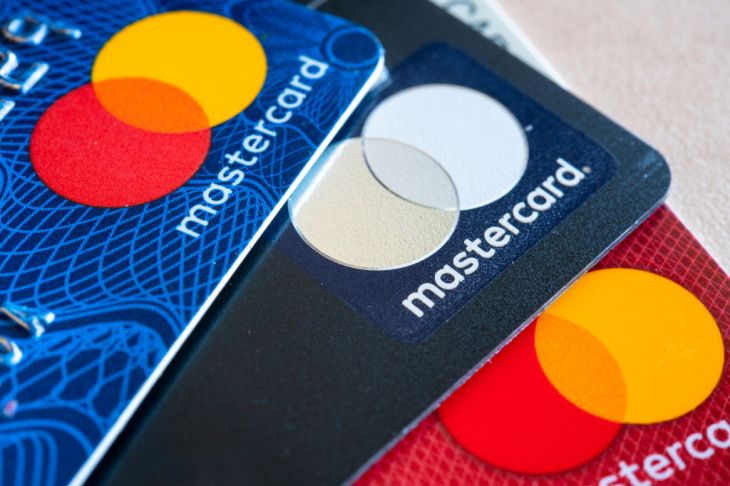 New frictionless retail solutions by MasterCard