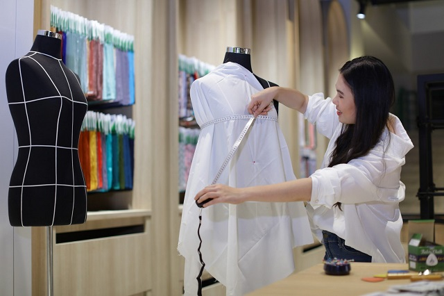 Jakarta Fashion Hub set to unlock potential of fashion and textile in Indonesia