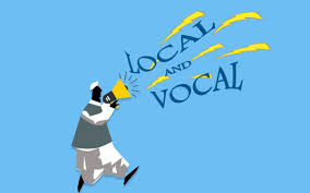 A Master Strategy in Making…Vocal for Local!!!