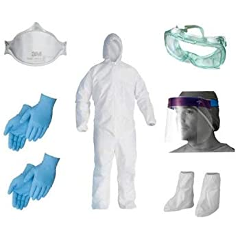 Availability of Material for Masks/PPE Kits