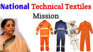 National Technical Textiles Mission