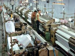 Development of Powerloom Sector in the Country