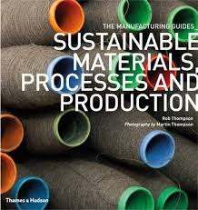 INTERNATIONAL WEBINAR – SUSTAINABLE MATERIALS AND PROCESSES
