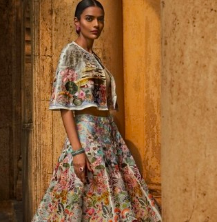 Connect with nature , Rahul Mishra
