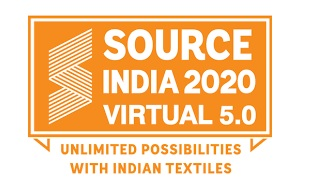 """SRTEPC """"Source India Virtual 5.0"""" starts with 400 Overseas Buyers and 100 Indian Exhibitors"""