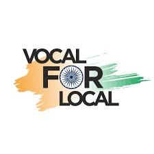 """Importance of """"Vocal for Local"""" in Indian Textile Industry"""