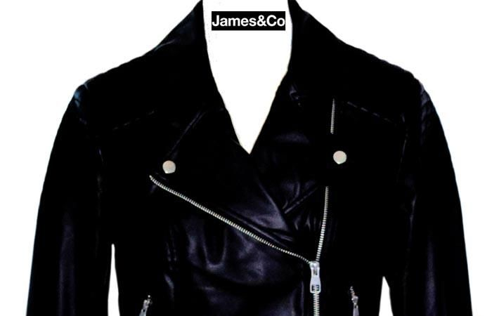 James&Co leads in sustainable synthetic leather fabrics