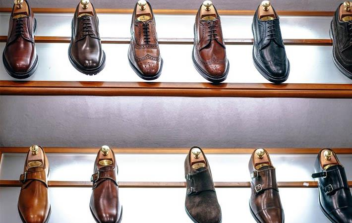 Vietnam world's 3rd largest exporter of shoes, leather