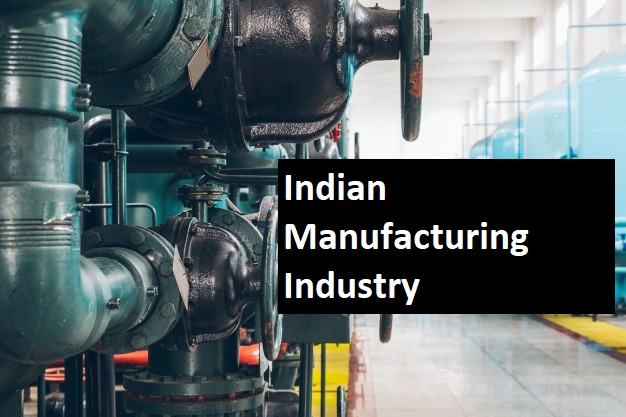 India emerging as a big manufacturing center
