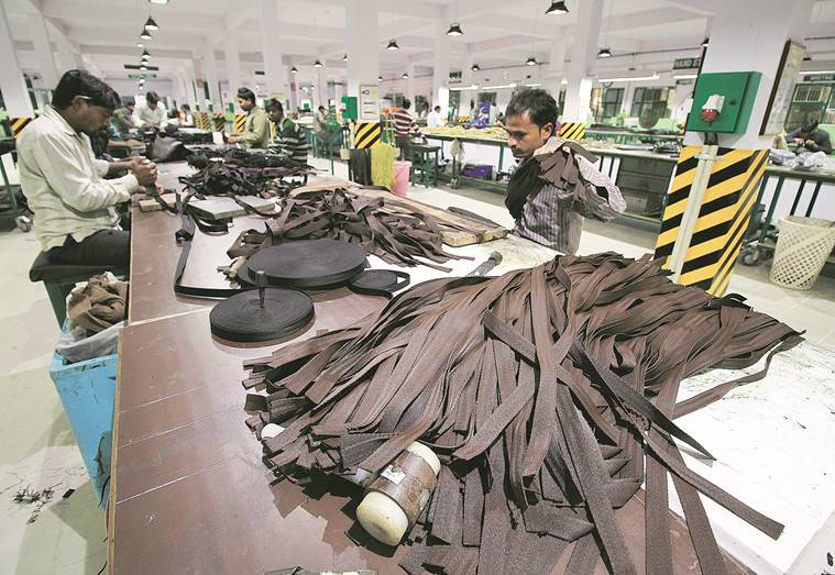 Agra's Leather Industry Hit Hard By GST, Say Traders, Workers