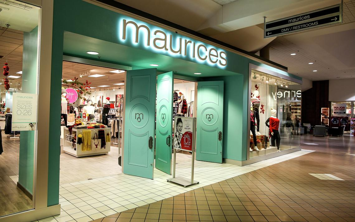 Maurices partnership with TCS