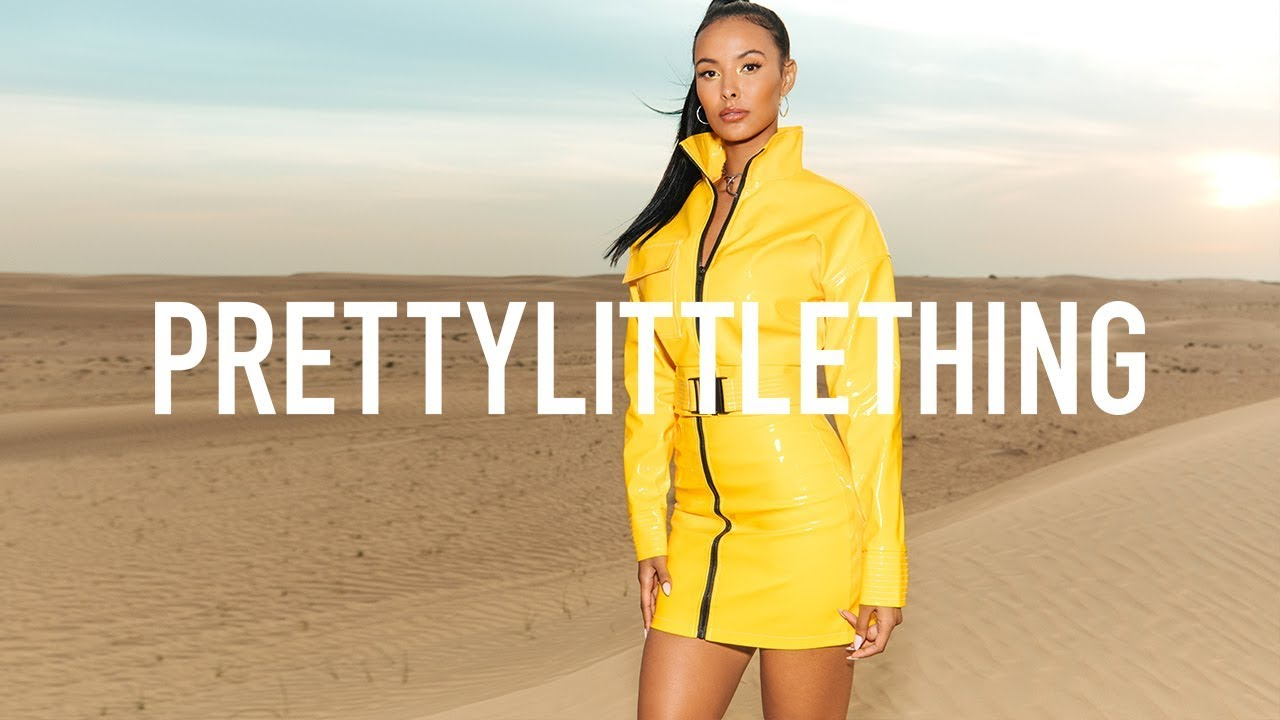 Prettylittlething Launches Fashion Design Competition Textile Value Chain
