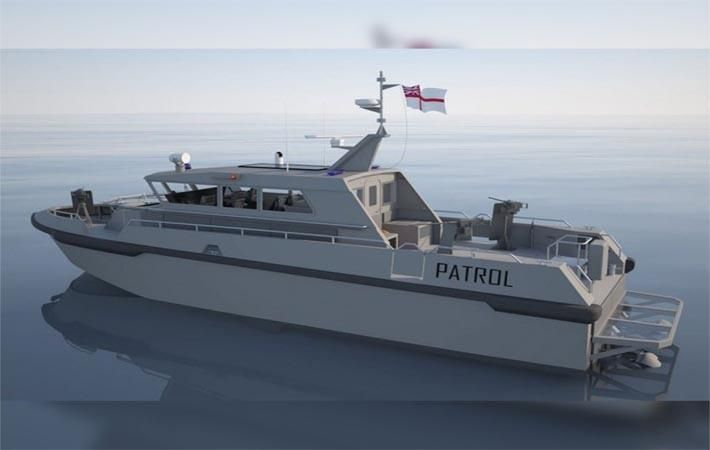 NORCO IS COMPOSITE SUPPLIER FOR MST FOR MOD CONTRACT