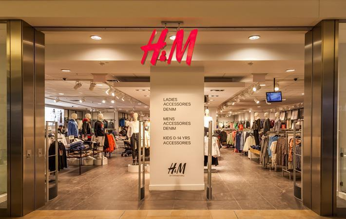 H&M cuts ties with PRC supplier over forced labour charges