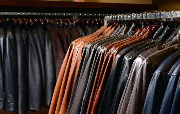 Raise duty free limit for leather garments to 5%: CLE