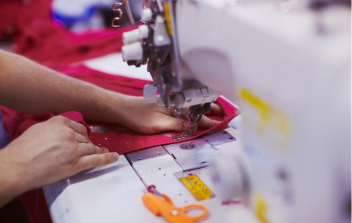 COVID-19 aggravates outdated Indonesian textile industry