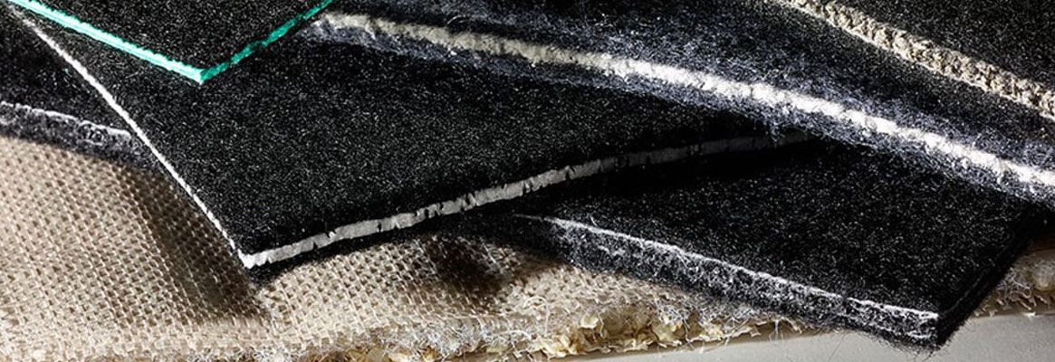 Water And Wastewater Applications Of Geosynthetics