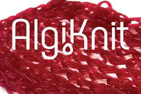 PROCESSING OF ALGIKNIT FIBRES IN TEXTILE INDUSTRIES