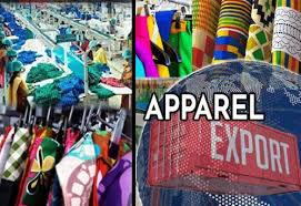 Apparel exporters already on the path of V-shaped recovery!