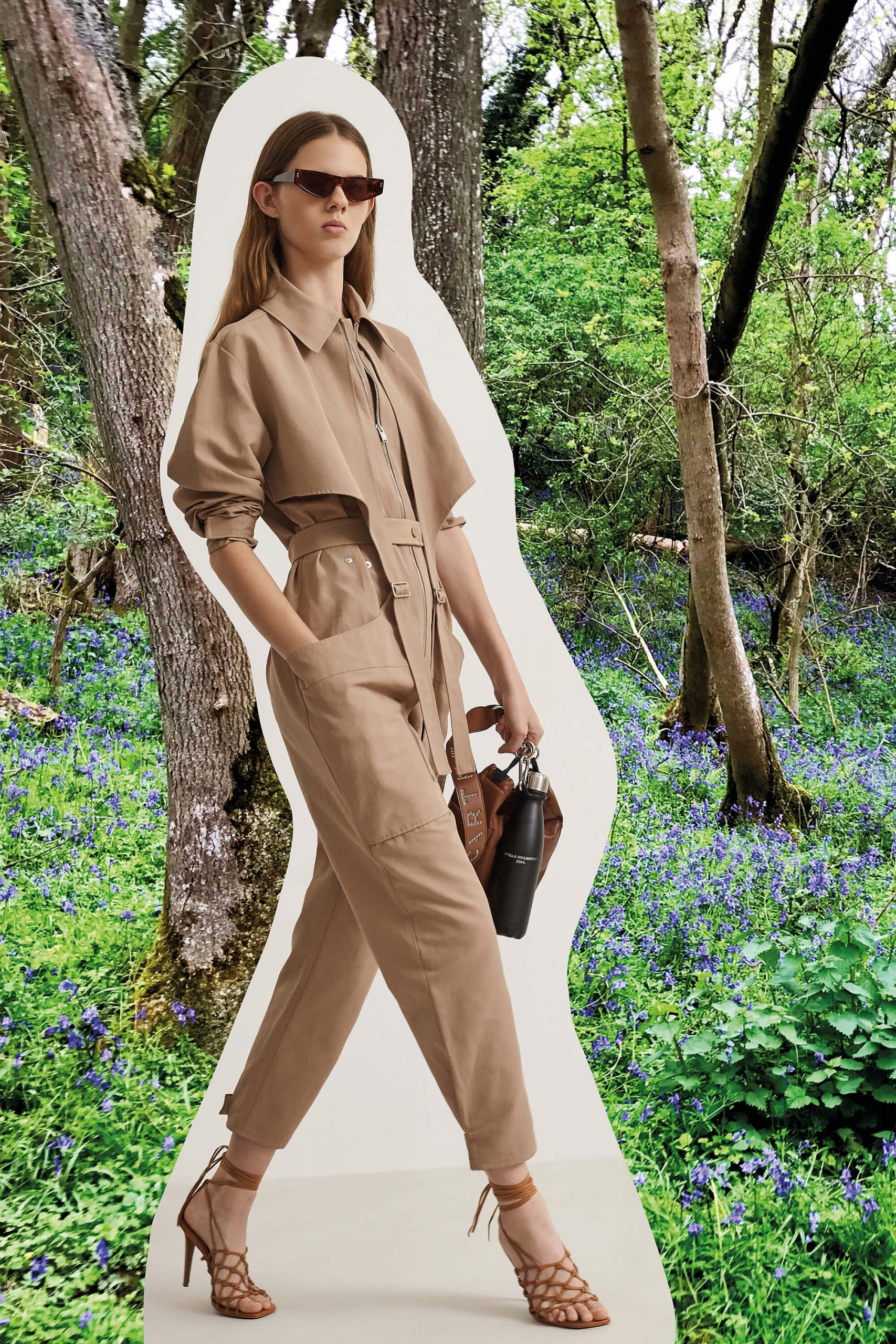 Fashion sector is causing major biodiversity loss