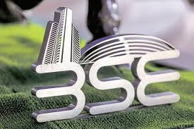 BSE inks MoU with ICCI to support SMEs, startups in listing.