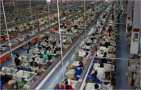 25% Bangla garment manufacturing to be automated by 2023.