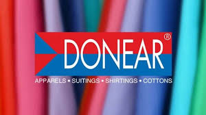 UPGRADE YOUR WARDROBE FOR THE FESTIVE SEASON WITH DONEAR'S NEW COLLECTION