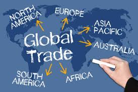 Global trade of ensembles expected grow slightly.