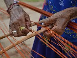 NATIONAL WEAVERS OF KUTCH CHALLENGES AND OPPORTUNITIES