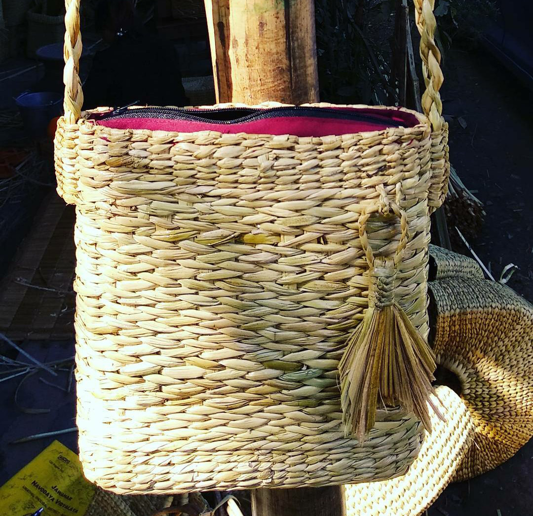 Kouna Craft – A Sustainable step in the Indian Handicraft Sector