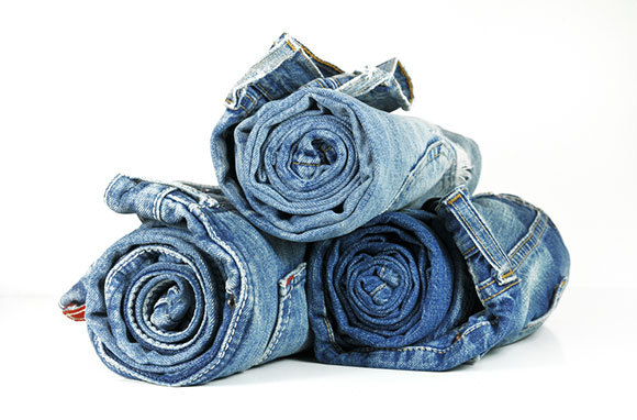 Bio-Stoning of Denim by Enzymes