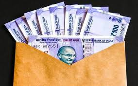 Rs. 3,700-cr bonus for Central staff comes as a stimulus for economy.
