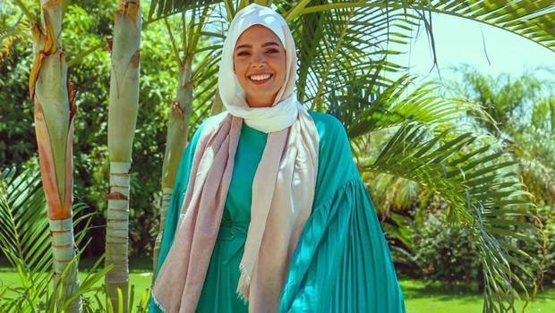 Over 100 Egyptian brands showcase modest fashion at local event
