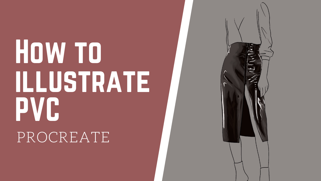 VIDEO: How To Illustrate PVC