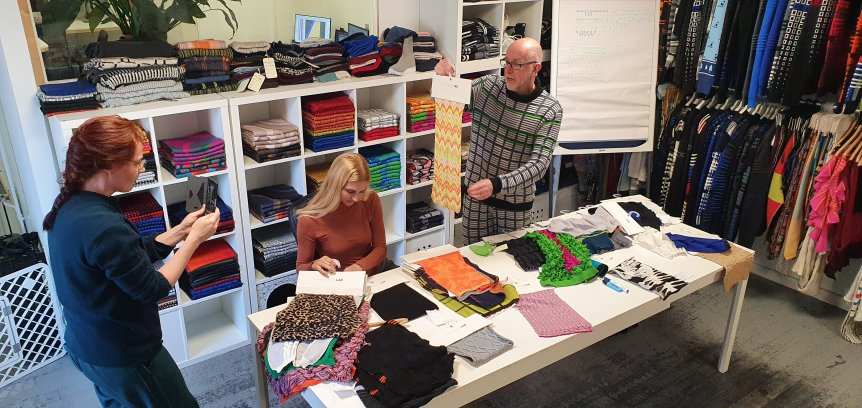New Programming Courses From Knitwear Lab