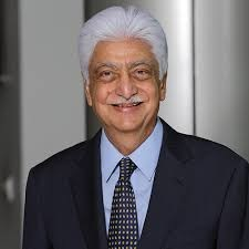 Azim Premji, most generous Indian, donated Rs 22 crore every day; tops Hurun's philanthropy list.