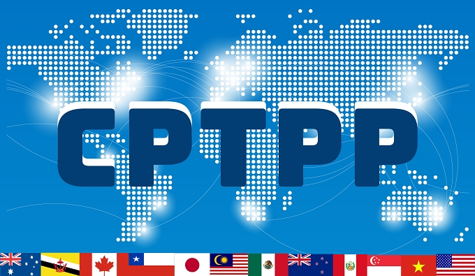 Taiwan to continue efforts to join CPTPP to counter RCEP.