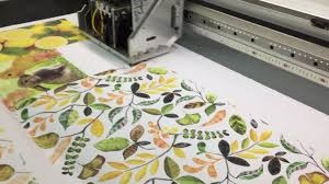 New Dutch cotton printing studio revives Indian tradition.