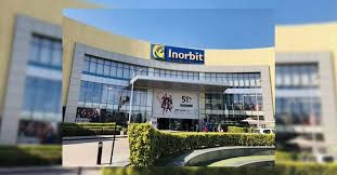 REWARDING SHOPPING EXPERIENCES COMING YOUR WAY! SHOP AT INORBIT AND GET A CHANCE TO WIN A FREE STAY AT WESTIN